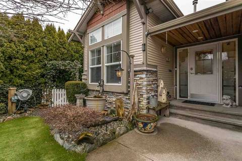 Townhouse for sale at 3635 Blue Jay St Unit 11 Abbotsford British Columbia - MLS: R2439761