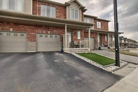 Townhouse for sale at 380 Lake St Unit 11 Grimsby Ontario - MLS: X4386521