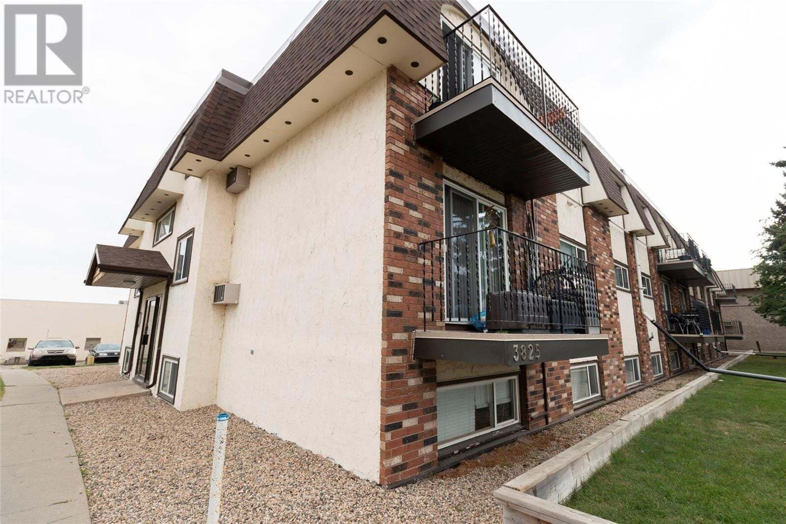 Condo for sale at 3825 Luther Pl Unit 11 Saskatoon Saskatchewan - MLS: SK827114