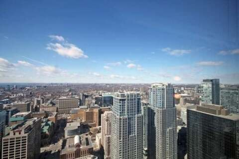 Condo for sale at 386 Yonge St Unit 5012 Toronto Ontario - MLS: C4771836