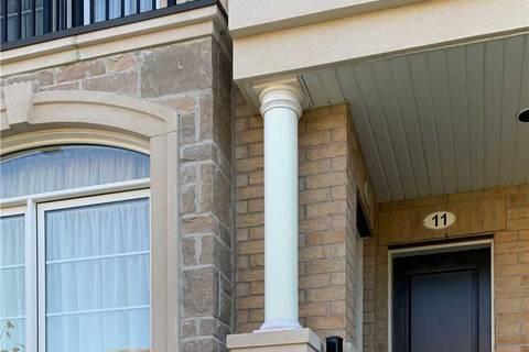 Apartment for rent at 39 Drewry Ave Unit 11 Toronto Ontario - MLS: C4626026