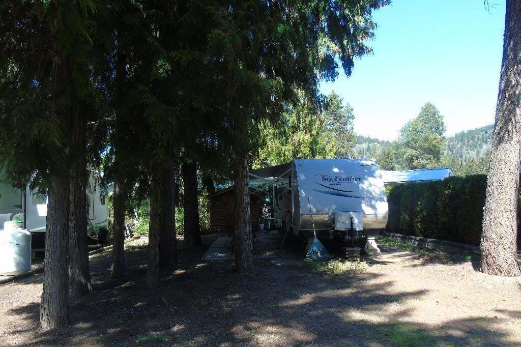 Home for sale at 3980 Squilax-anglemont Rd Unit 11 Scotch Creek British Columbia - MLS: 10204817