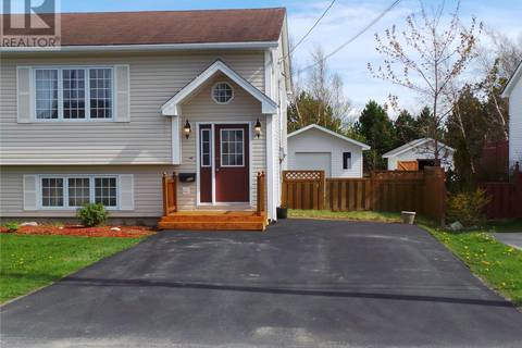 House for sale at 4 Whites Ave Unit 11 Stephenville Newfoundland - MLS: 1197238