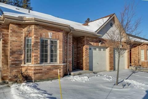Condo for sale at 40 Fred Barnard Wy Uxbridge Ontario - MLS: N4671498