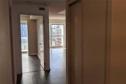 Apartment for rent at 400 Adelaide St Unit 1911 Toronto Ontario - MLS: C4769200