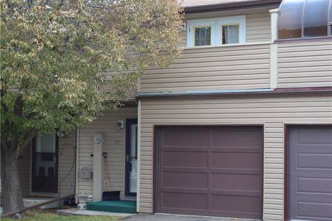 Townhouse for sale at 4025 Glacier Ave S Unit 11 Lethbridge Alberta - MLS: LD0180990
