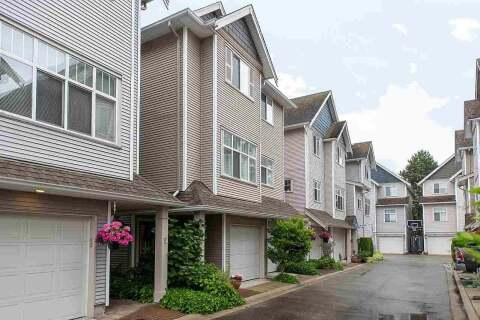 Townhouse for sale at 4111 Garry St Unit 11 Richmond British Columbia - MLS: R2464365