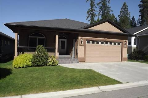 House for sale at 420 20th Ave North Unit 11 Creston British Columbia - MLS: 2437939