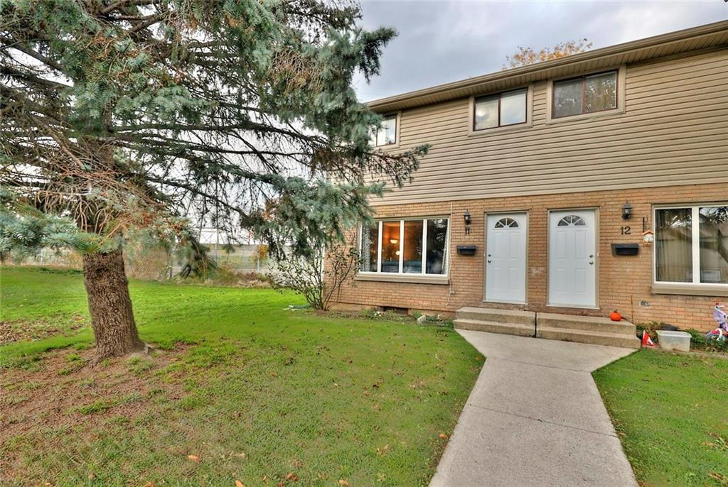 Removed: 11 - 4215 Meadowvale Drive, Niagara Falls, ON - Removed on 2019-11-16 06:12:07