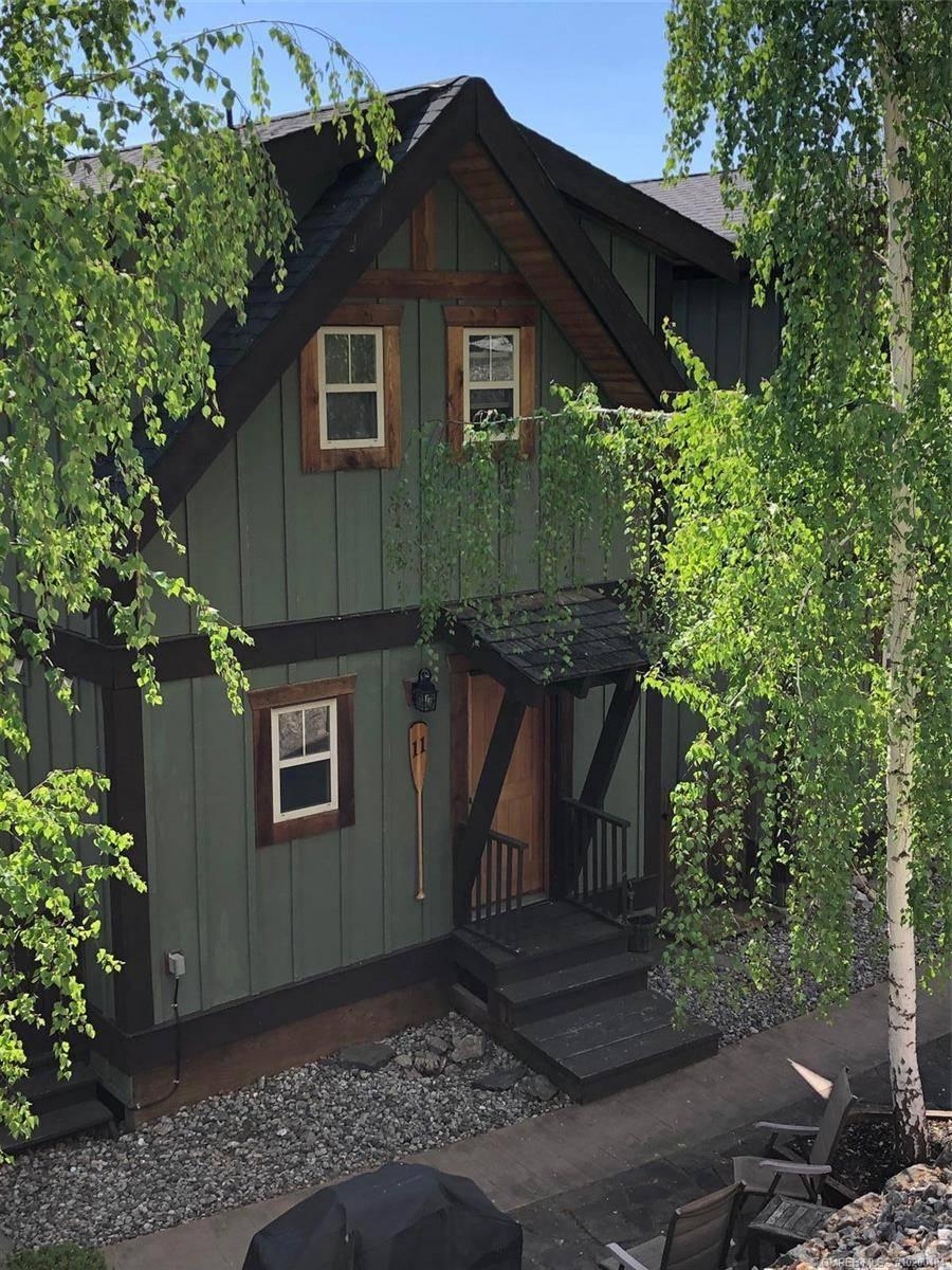 House for sale at 4215 Westside Rd Unit 11 Kelowna British Columbia - MLS: 10200184
