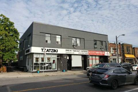 Commercial property for lease at 425 Jane St Apartment 11 Toronto Ontario - MLS: W4613173