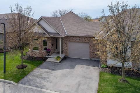 Townhouse for sale at 4291 Montrose Rd Unit 11 Niagara Falls Ontario - MLS: 30745115