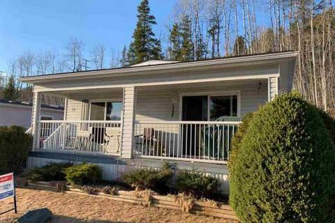 Home for sale at 4305 Lakelse Ave Unit 11 Terrace British Columbia - MLS: R2346853