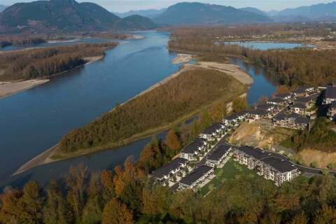 Townhouse for sale at 43575 Chilliwack Mountain Rd Unit 11 Chilliwack British Columbia - MLS: R2456361