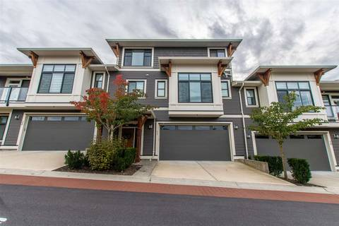 Townhouse for sale at 43685 Chilliwack Mountain Rd Unit 11 Chilliwack British Columbia - MLS: R2413198