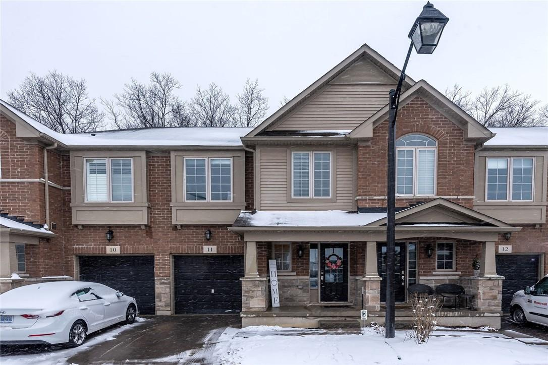 Removed: 11 - 45 Royal Winter Drive, Binbrook, ON - Removed on 2020-03-02 20:06:25