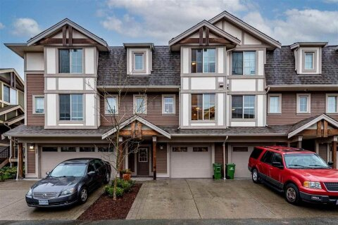 Townhouse for sale at 45025 Wolfe Rd Unit 11 Chilliwack British Columbia - MLS: R2527936