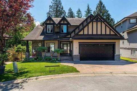 House for sale at 45957 Sherwood Dr Unit 11 Sardis British Columbia - MLS: R2371428
