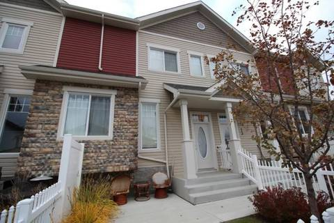 Townhouse for sale at 460 Hemingway Rd Nw Unit 11 Edmonton Alberta - MLS: E4155892