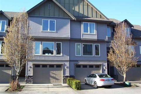 Townhouse for sale at 46083 Airport Rd Unit 11 Chilliwack British Columbia - MLS: R2448993