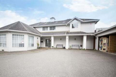 Townhouse for sale at 46384 Yale Rd Unit 11 Chilliwack British Columbia - MLS: R2471041