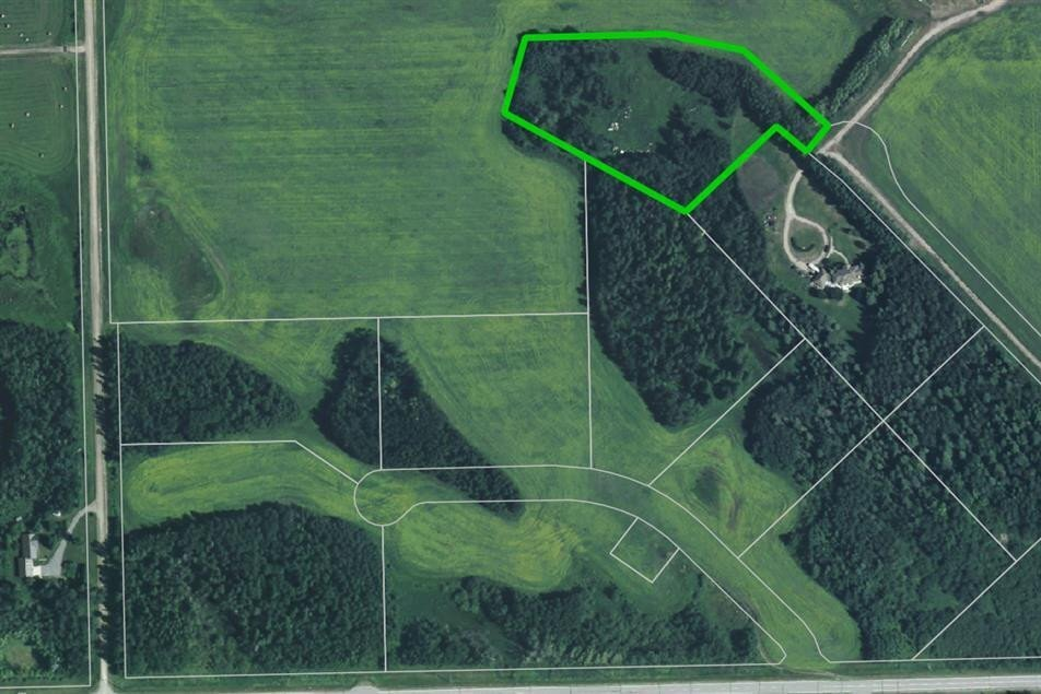 Residential property for sale at 470 Twp 243a Rge Rd. Unit 11 Rural Wetaskiwin County Alberta - MLS: E4202173