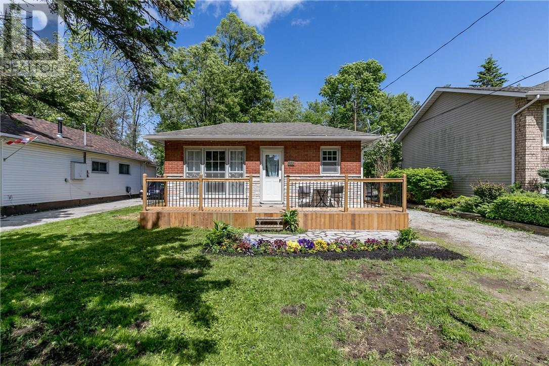 Removed: 11 47th Street South, Wasaga Beach, ON - Removed on 2018-11-02 05:36:03