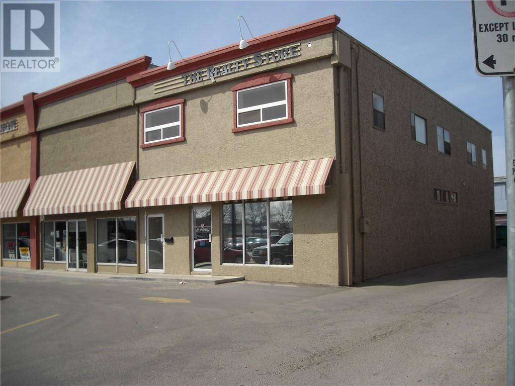 Commercial property for lease at 4801 51 Ave Apartment 11 Red Deer Alberta - MLS: ca0190989