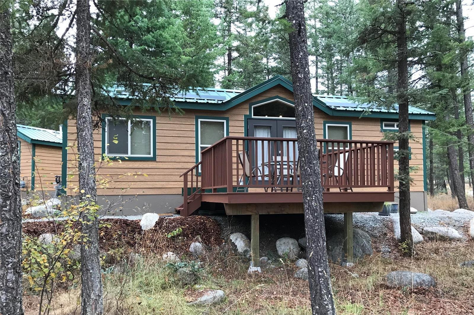 Residential property for sale at 4835 Paradise Valley Dr Unit 11 Peachland British Columbia - MLS: 10217145