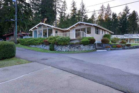 House for sale at 4995 Gonzales Rd Unit 11 Madeira Park British Columbia - MLS: R2324888