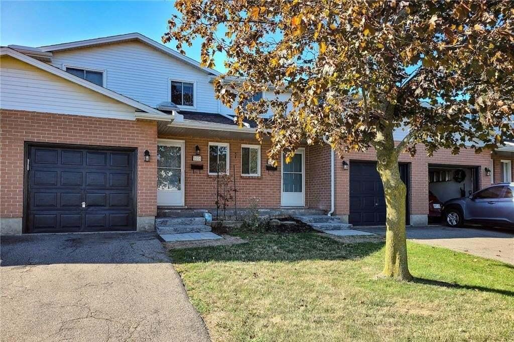 Townhouse for sale at 5004 Friesen Blvd Unit 11 Beamsville Ontario - MLS: H4089052