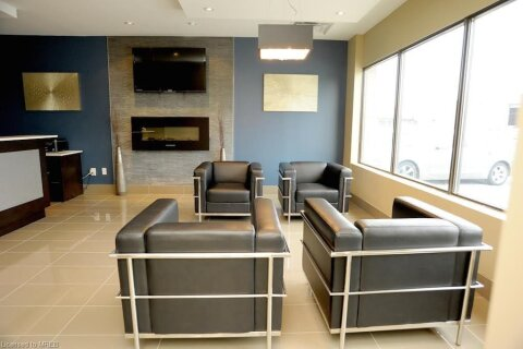Commercial property for sale at 504 Iroqouis Shore Rd Unit 11 Oakville Ontario - MLS: 30826545