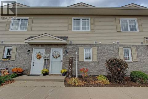 House for sale at 508 Riverside Dr Unit 11 Fredericton New Brunswick - MLS: NB018701