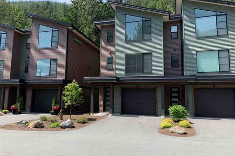 Townhouse for sale at 520 Hot Springs Rd Unit 11 Harrison Hot Springs British Columbia - MLS: R2362917