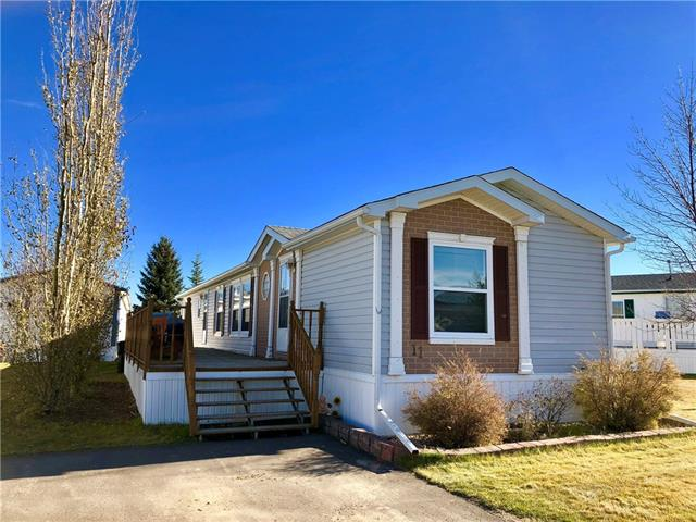 Removed: 11 - 5210 65 Avenue, Olds, AB - Removed on 2019-01-09 04:18:22