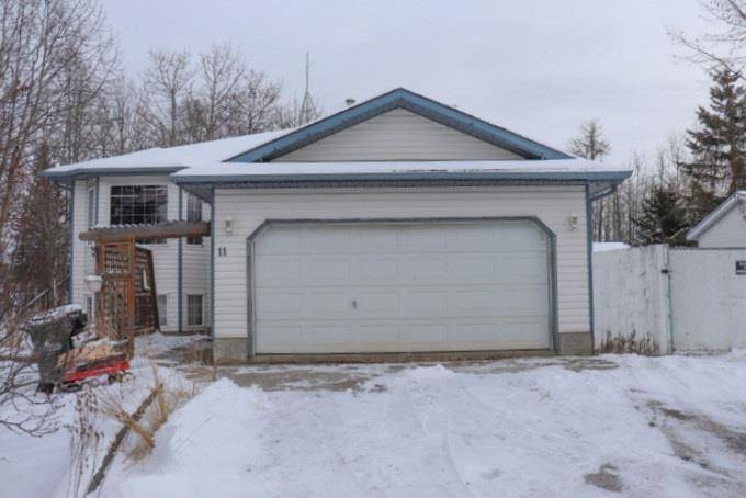 House for sale at 52343 Rge Rd Unit 11 Rural Strathcona County Alberta - MLS: E4182936