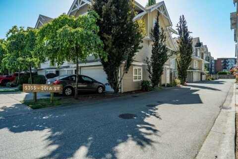 Townhouse for sale at 5355 201a St Unit 11 Langley British Columbia - MLS: R2483035