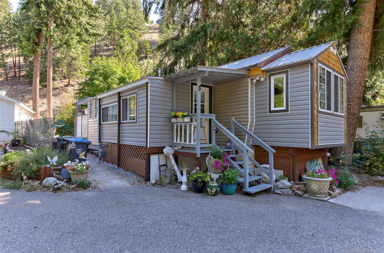 11 - 5432 Chidley Road, Peachland | Image 1