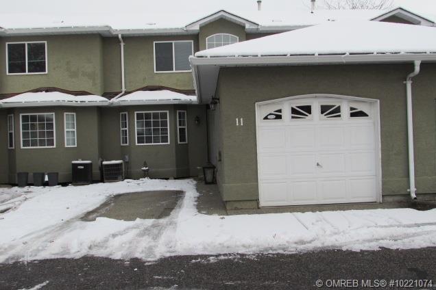 Townhouse for sale at 545 Glenmeadows Rd Unit 11 Kelowna British Columbia - MLS: 10221074