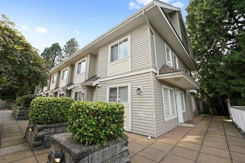 Townhouse for sale at 5525 Halley Ave Unit 11 Burnaby British Columbia - MLS: R2411386
