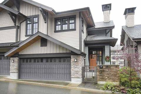 Townhouse for sale at 555 Raven Woods Dr Unit 11 North Vancouver British Columbia - MLS: R2410616