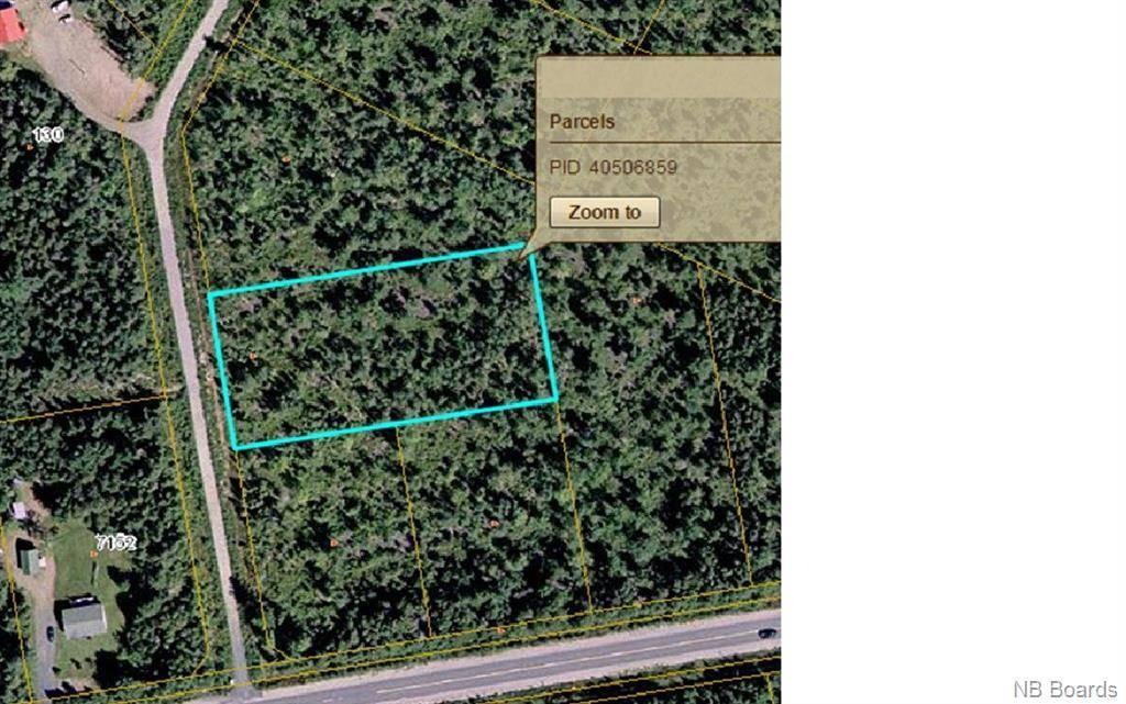 Residential property for sale at 57 Tucker's Point Ln Unit 11 Bay Du Vin New Brunswick - MLS: NB030858