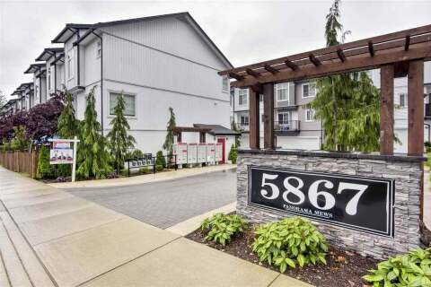 Townhouse for sale at 5867 129 St Unit 11 Surrey British Columbia - MLS: R2469078