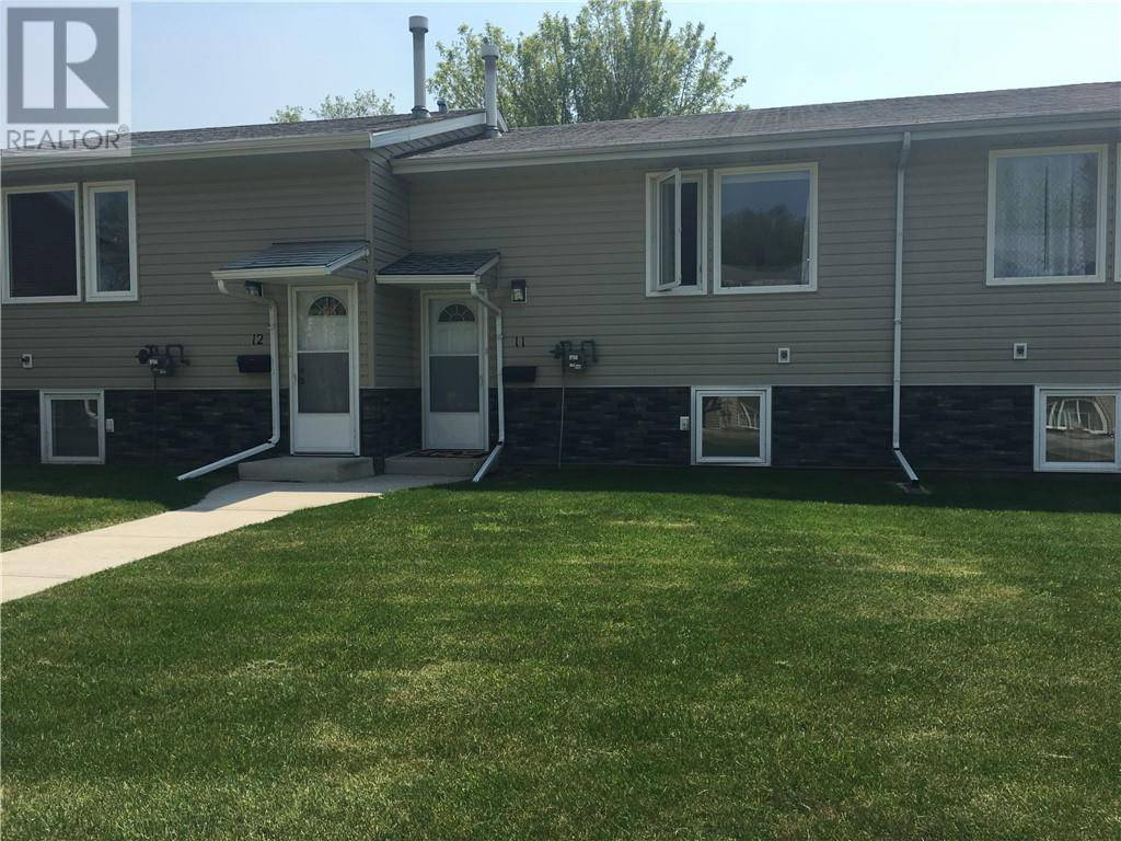 Townhouse for sale at 5943 60a St Unit 11 Red Deer Alberta - MLS: ca0184106