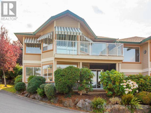 Townhouse for sale at 6000 Ann's Dr Unit 11 Duncan British Columbia - MLS: 459333