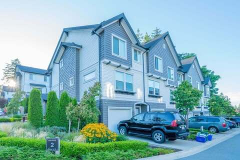 Townhouse for sale at 6089 144 St Unit 11 Surrey British Columbia - MLS: R2510190