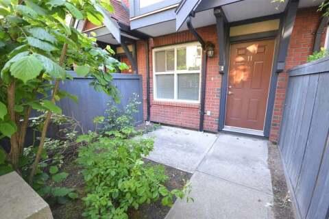 Townhouse for sale at 6099 Alder St Unit 11 Richmond British Columbia - MLS: R2462488