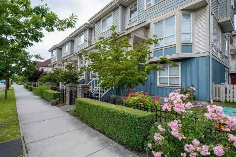 Townhouse for sale at 6180 Alder St Unit 11 Richmond British Columbia - MLS: R2470895