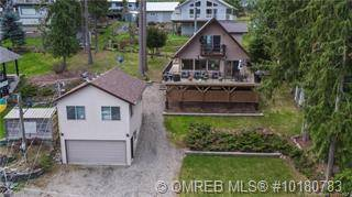 House for sale at 6300 Armstrong Rd Unit 11 Eagle Bay British Columbia - MLS: 10180783