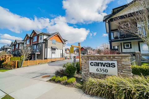 Townhouse for sale at 6350 142 St Unit 11 Surrey British Columbia - MLS: R2445056